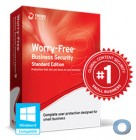 Trend Micro Worry-Free Business Security 9 Standard 5 User 1 Jahr