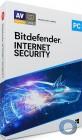 Bitdefender Internet Security 2015 10 PCs 3 Jahre Schutz