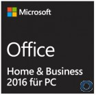 Office Home & Business 2016 / Windows / Download