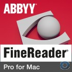 ABBYY FineReader Pro for Mac | Schulversion