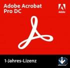 Adobe Acrobat Pro DC 2018 | Laufzeit 1 Jahr
