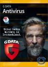 G DATA Antivirus 2019 | 3 PCs | 2 Jahre Download | Verlängerung