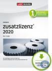 2 User Zusatzlizenz für Lexware 2020 Pro/Premium Versionen | 365 Tage Version | Download