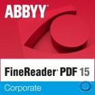 ABBYY FineReader PDF 15 Corporate | Download | für Non Profit Organisationen