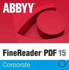ABBYY FineReader PDF 15 Corporate | Download Version | Upgrade