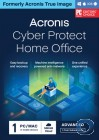Acronis Cyber Protect Home Office Advanced | 1 PC/MAC | 1 Jahr Abo + 500 GB Cloud Storage