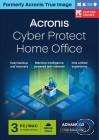 Acronis Cyber Protect Home Office Advanced | 3 PCs/MACs | 1 Jahr Abo + 500 GB Cloud Storage