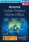 Acronis Cyber Protect Home Office Essentials | 5 PCs/MACs | 1 Jahr Abonnement