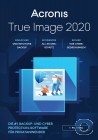 Acronis True Image 2020 Standard | 1 PC/MAC | Dauerlizenz | Download | inkl. Upgrade auf 2021