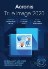 Acronis True Image 2020 Standard | 3 PC/MAC | Dauerlizenz | Download