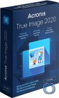 Acronis True Image 2020 Standard | 5 PC/MAC | Dauerlizenz | Box