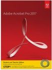 Adobe Acrobat Pro 2017|Deutsch |Windows |DVD Version|Student & Teacher