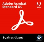 Adobe Acrobat Standard DC | Mehrsprachig | Laufzeit 3 Jahre