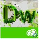 Adobe Dreamweaver CC für Teams | Jahres-Abo