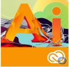 Adobe Illustrator CC für Teams | Jahres-Abo