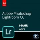 Adobe Lightroom CC-Abo 1TB | Laufzeit 1 Jahr