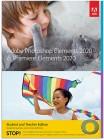 Adobe PHSP & PREM Elements 2020 Student/Teacher | Download | Deutsch | MAC OS