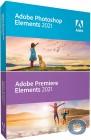 Adobe PHSP & PREM Elements 2021 | DVD | Deutsch | Windows | MAC OS | Upgrade