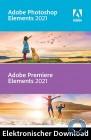 Adobe PHSP & PREM Elements 2021 | Download | Mehrsprachig | Windows
