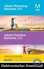 Adobe PHSP & PREM Elements 2021 Student/Teacher | Download | Mehrsprachig | Windows