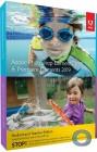 Adobe Photoshop & Premiere Elements 2019|Student&Teacher|WIN/MAC| DVD