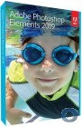 Adobe Photoshop Elements 2019 | Windows/MAC | DVD Version