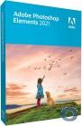 Adobe Photoshop Elements 2021 | DVD | Deutsch | Windows | MAC OS | Upgrade