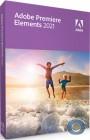 Adobe Premiere Elements 2021 | DVD | Deutsch | Windows | MAC OS | Upgrade