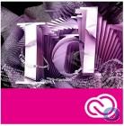 Adobe VIP InDesign CC für Teams | Jahres-Abonnement | Mehrsprachig