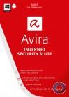 Avira Internet Security Suite 2018   5 PC + 5 Android   1 Jahr