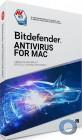 Bitdefender Antivirus for MAC 2021 | 1 Gerät | 3 Jahre