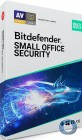 Bitdefender Small Office Security | 5 Geräte | 3 Jahre