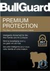 BullGuard Premium Protection 2021   5 Geräte   1 Jahr
