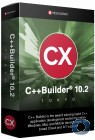 C++ Builder 10.2.3 Tokyo Professional | 5 New User | inkl. Mobile Add-on Pack