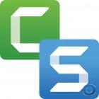 Camtasia + Snagit 2020 Bundle | Download | WIN/MAC  Schulversion | Upgrade