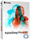 Corel PaintShop Pro 2019 | DVD Version | Deutsch