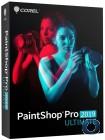 Corel PaintShop Pro 2019 Ultimate | DVD Version | Deutsch