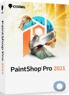 Corel PaintShop Pro 2021 | Deutsch | DVD Box