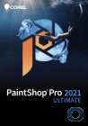 Corel PaintShop Pro 2021 Ultimate | Mehrsprachig | Download