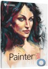 Corel Painter 2018 | DVD Version | Upgrade | Mehrsprachig