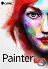 Corel Painter 2020 | Mehrsprachig | Schulversion | Download