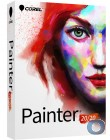 Corel Painter 2020 | Mehrsprachig | Vollversion | DVD Box