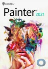 Corel Painter 2021 | Mehrsprachig | Upgrade | Download