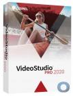 Corel VideoStudio Pro 2020 | DVD Version | Deutsch
