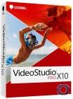 Corel VideoStudio Pro X10 | DVD Vollversion