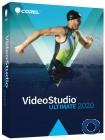 Corel VideoStudio Ultimate 2020 | DVD Version | Deutsch