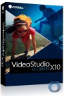 Corel VideoStudio Ultimate X10 / DVD Vollversion