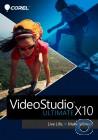 Corel VideoStudio Ultimate X10 | Download Vollversion