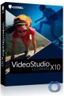 Corel VideoStudio Ultimate X10.5 | DVD