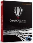 CorelCAD 2020 | Mehrsprachig | DVD | Schulversion